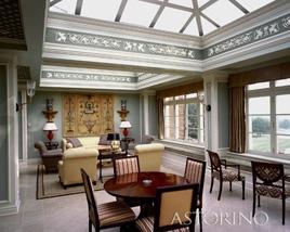 100 Manor Hall